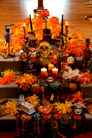 All-School Chapel: Day of the Dead