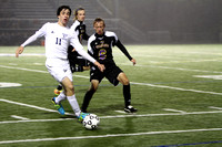 Boys Soccer Section Final