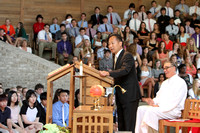 First All-School Chapel: Convocation 2012