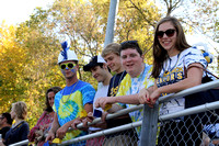 Homecoming Day 2012