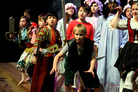 MS Musical: Pirates of Penzance Jr.