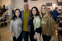 Blue and Gold Bash 2018