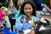 Blessing of the Animals 2016