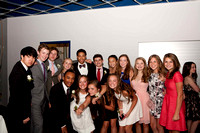 Homecoming: Grade 9 Dinner photos