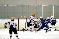 Boys JV Hockey vs St. Thomas Academy
