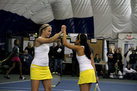 Doubles Team Finishes Second at State