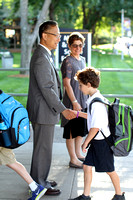 First Days of School: August 2014
