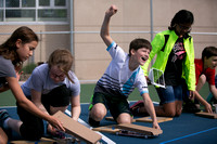 Grade 6 Solar Sprint Races