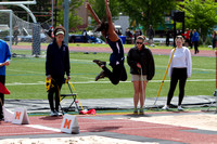 Section Track & Field Meet